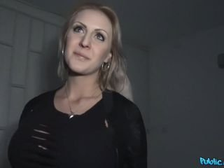 Jessica Hunter Perfect Boobs Get Covered In Jizz