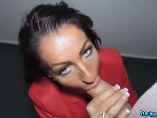 Valentina Sierra Genuine MILF Fucks For Cash