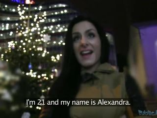 Alex Black I Have Spare Shopping Voucher!