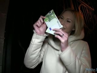Alice Marshall It's Real Deal And Real Money!