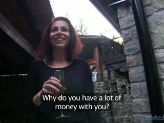 Antonia Sainz Fucked With Some Local Girl!